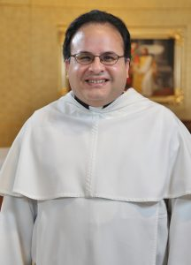 Fr. Marcos Ramos, O.P