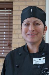 Ms. Letty Ramirez