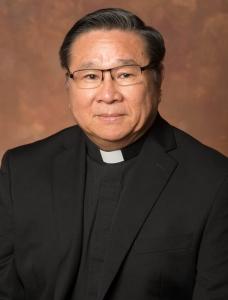 Fr. Hy Nguyen, PSS